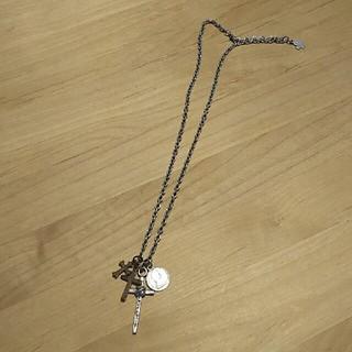 十字架のネックレス(ネックレス)