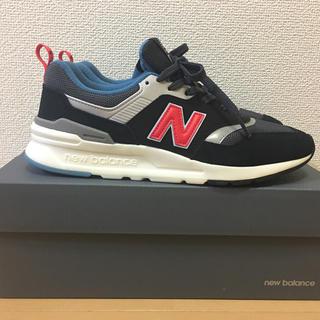 New Balance - New balance CM997H