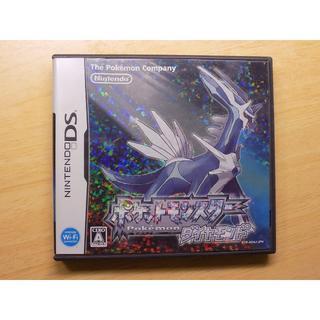 ニンテンドーDS - ポケットモンスターダイヤモンド ニンテンドーDS用ソフト