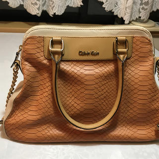 Calvin Klein - ショルダーバッグ