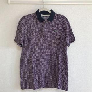 LACOSTE - [良品] ラコステ ポロシャツ 正規品