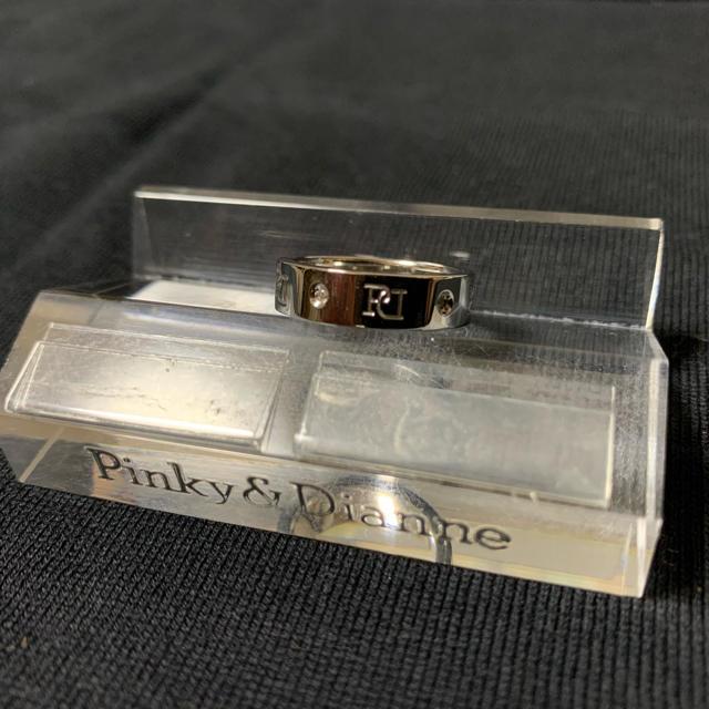Pinky&Dianne(ピンキーアンドダイアン)のPinky&Dianne リング 指輪 正規品 レディースのアクセサリー(リング(指輪))の商品写真