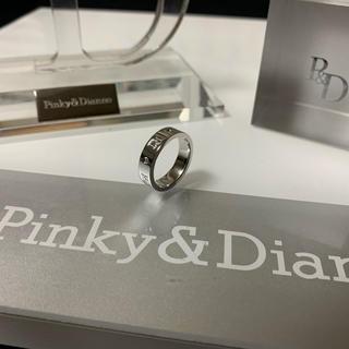 ピンキーアンドダイアン(Pinky&Dianne)のPinky&Dianne リング 指輪 正規品(リング(指輪))