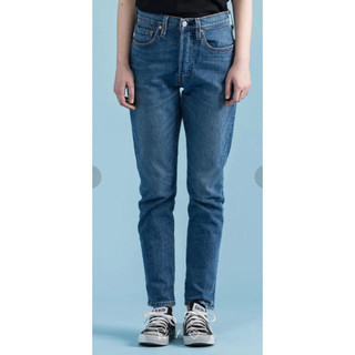Levi's - リーバイス■ 501 WE THE PEOPLE スキニー 23