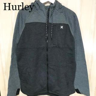 Hurley - ★未使用★Hurley ハーレー ジップアップパーカー メンズ M ナイキ