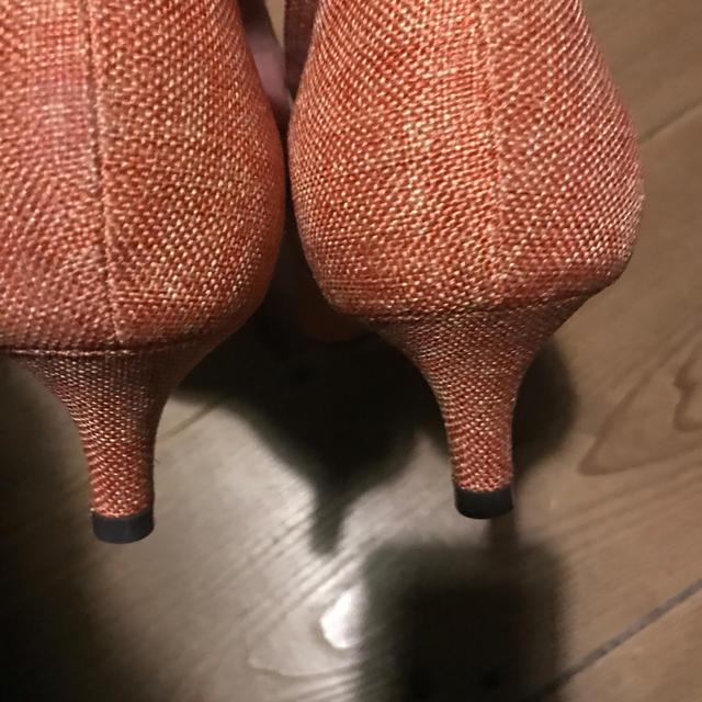 RANDA(ランダ)のランダ  25.5 新品 2ウェイ レディースの靴/シューズ(ハイヒール/パンプス)の商品写真