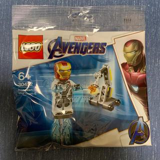 Lego - LEGO marvel 30452 アベンジャーズ アイアンマン
