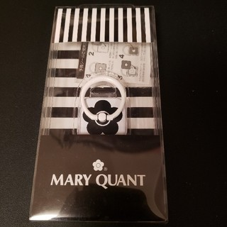 MARY QUANT - MARY QUANT スマホリング