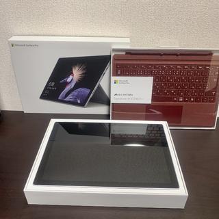 Microsoft - Surface Pro 6 i5/8GB/256GB+タイプカバー