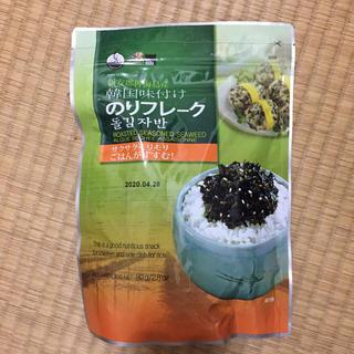 コストコ(コストコ)のCostco 韓国味付けのりフレーク(乾物)