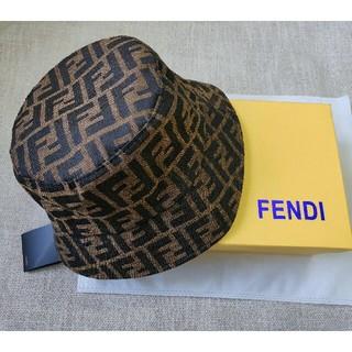 フェンディ(FENDI)のセール中 FENDI フェンディ 帽子 ハット 人気(ハット)