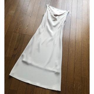 ロートレアモン(LAUTREAMONT)の未使用☆ロートレアモン ドレス ワンピース(ロングワンピース/マキシワンピース)