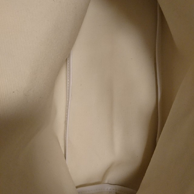 GOYARD(ゴヤール)のGOYARD サンルイPM ホワイト レディースのバッグ(トートバッグ)の商品写真
