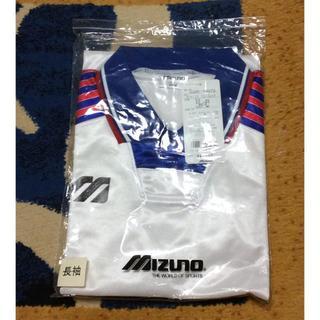ミズノ(MIZUNO)のミズノ サッカー ユニフォーム Mサイズ(ウェア)