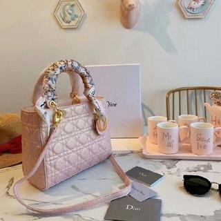 Dior - Dior ディオール ショルダーバッグ ハンドバッグ 高品質
