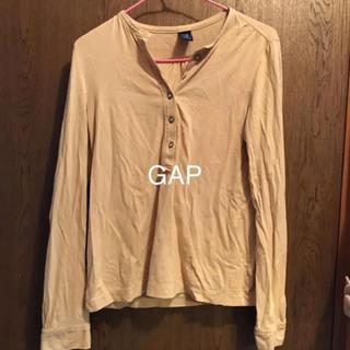 ギャップ(GAP)のgapカットソー(カットソー(長袖/七分))