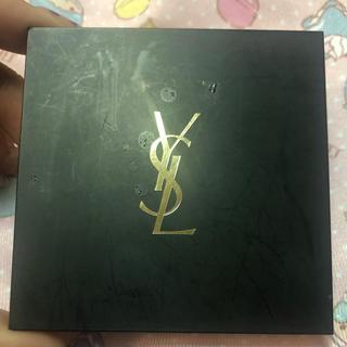 イヴサンローランボーテ(Yves Saint Laurent Beaute)のYSL アンクルドポー オールアワーズ セッティングパウダー ユニヴァーサル (フェイスパウダー)