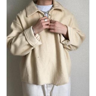 BEAMS BOY - used アメリカ製