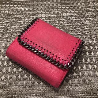ステラマッカートニー(Stella McCartney)のステラマッカートニー折り財布(財布)