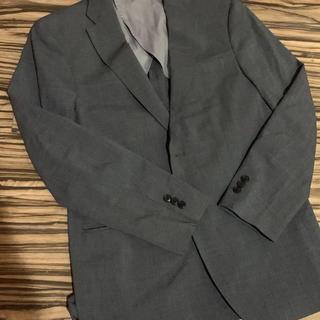 ユニクロ(UNIQLO)のストレッチウール ジャケット(スーツジャケット)