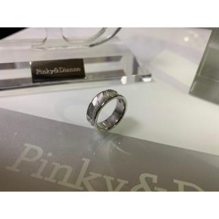 ピンキーアンドダイアン(Pinky&Dianne)のPinky&Dianne 指輪 リング 正規品(リング(指輪))