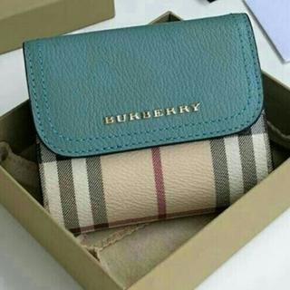 BURBERRY - BURBERRY財布