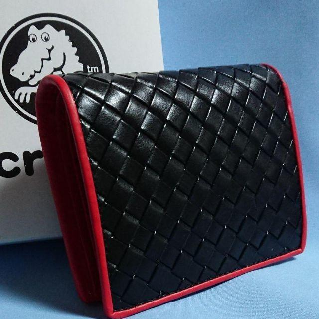 crocs(クロックス)のcrocs クロックス折り財布 (CS5020) メンズのファッション小物(折り財布)の商品写真