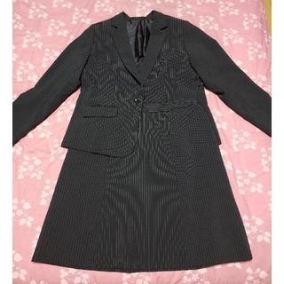 ニッセン(ニッセン)の大きいサイズ スカートスーツ 23号(スーツ)