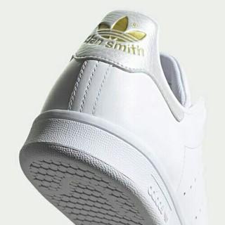 アディダス(adidas)の【希少カラー】23㎝ 限定1足 レア シルバー ゴールド スタンスミス ホワイト(スニーカー)