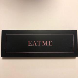 イートミー(EATME)のEATME アイパレット(アイシャドウ)