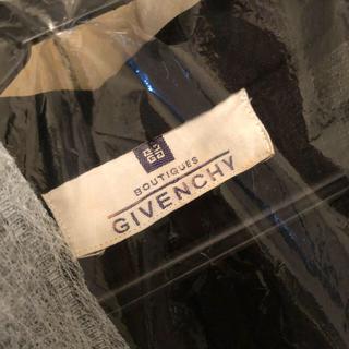 ジバンシィ(GIVENCHY)の■ジバンシージャケットコート/デラックスクリーニング済み(テーラードジャケット)