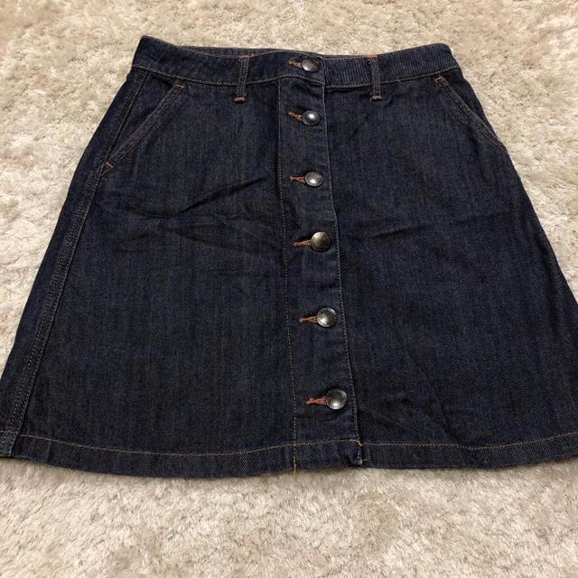 LOWRYS FARM(ローリーズファーム)のスカート レディースのスカート(ミニスカート)の商品写真