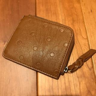 スタディオクリップ(STUDIO CLIP)のstudioCLIP 軽量薄マチコンパクト財布(財布)