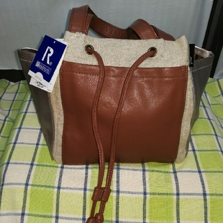 ROOTOTE - 新品 ROOTOTE トートバッグ