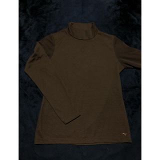 ミズノ(MIZUNO)のMIZUNO カットソー(Tシャツ(長袖/七分))