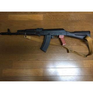 無可動装飾ブルガリア軍 AK74 OEM(その他)