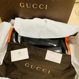 グッチ(Gucci)のGUCCI♡ レインブーツ(レインブーツ/長靴)