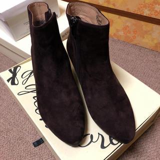 ユナイテッドアローズ(UNITED ARROWS)の新品未使用ブーツクリスマス迄お値下げ(ブーツ)