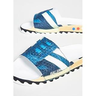 アディダス(adidas)のAdidas Raf Simmons 5,000円割引!(サンダル)