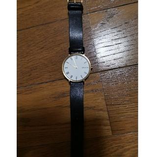 スカーゲン(SKAGEN)のSKAGEN 時計 レディース(腕時計)