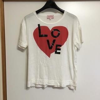 ヴィヴィアンウエストウッド(Vivienne Westwood)のヴィヴィアン ウエストウッド(Tシャツ(半袖/袖なし))