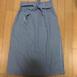 ハニーズ(HONEYS)のタイトスカート(ひざ丈スカート)