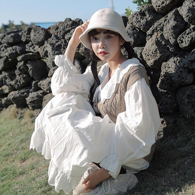 STYLENANDA(スタイルナンダ)のstylenanda スタイルナンダ 帽子 レディースの帽子(ハット)の商品写真