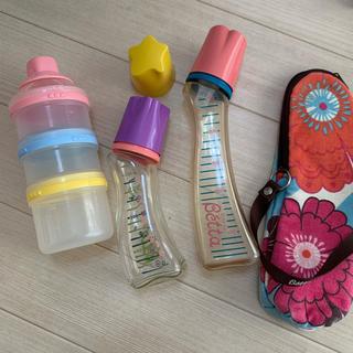 ベッタ(VETTA)の人気 ベッタ Betta哺乳瓶 セット まとめ売り(哺乳ビン)