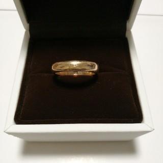 K18  リング 指輪(リング(指輪))