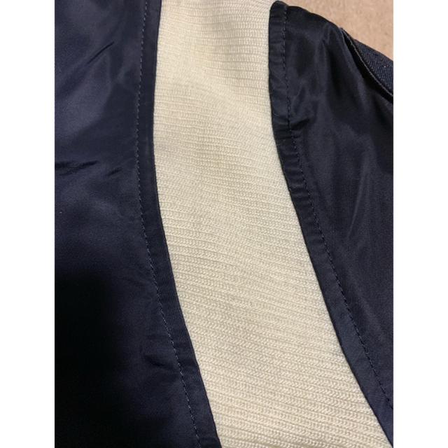 STUSSY(ステューシー)のMA-1ジャケット メンズのジャケット/アウター(フライトジャケット)の商品写真