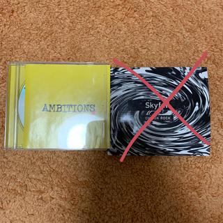 ワンオクロック(ONE OK ROCK)のONE OK ROCK(ミュージック)