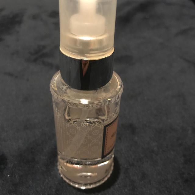 JILLSTUART(ジルスチュアート)のジルスチュアート  ヘアオイル コスメ/美容のヘアケア(ヘアケア)の商品写真