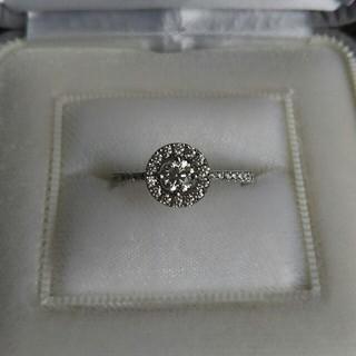 フォーエバーマーク ダイヤモンドリング(リング(指輪))