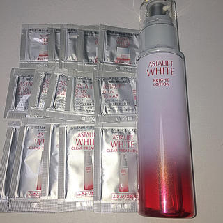 ASTALIFT - アスタリフト ホワイトブライトローション化粧水